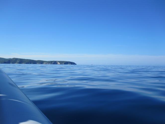 Adriatic sea - Split - Croatia