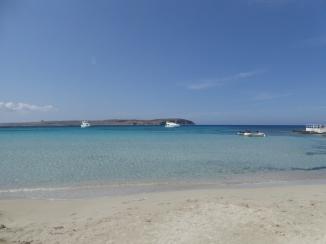 Armier bay - Malta
