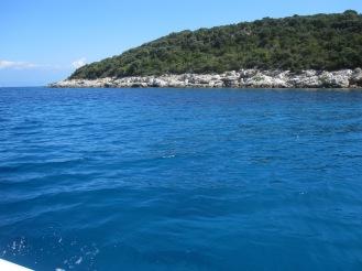 Around Vis - Croatia