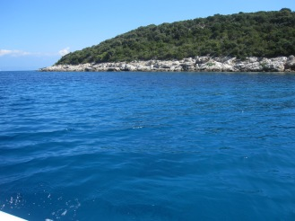 Around Vis - Croatia