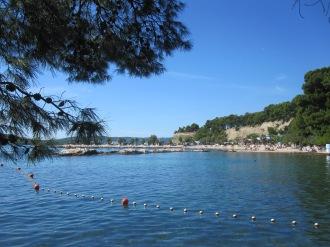 Beach - Split - Croatia