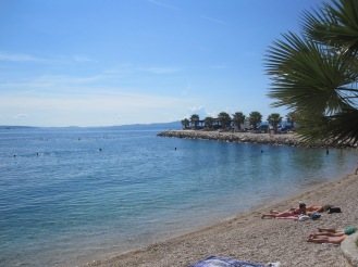 Kaštelet beach - Split - Croatia '