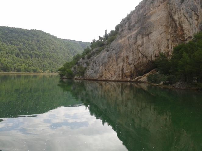 Krka river - Croatia