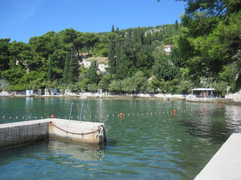 Marjan Park - Split - Croatia