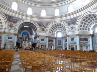 Mosta church Malta