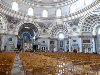 Mosta church Malta