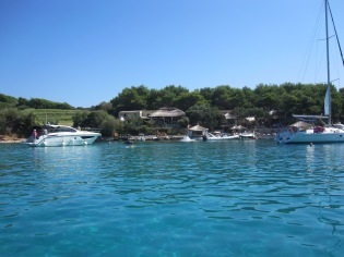Palmizana Marina - Hvar - Croatia