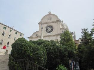 Saint Jacques Cathedral - Sibenik - Croatia