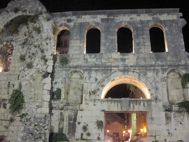 Silver Gate - Split - Croatia