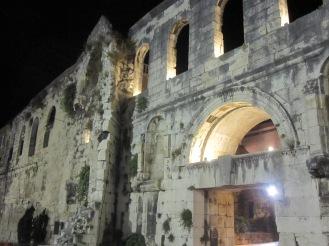 Silver Gate - Split Croatia