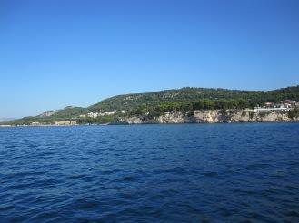 Somewhere in the Adriatic Sea - Split - Croatia