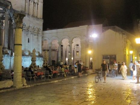 Tifany Restaurant - Split - Croatia