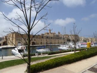 Vittoriosa Waterfront Malta '