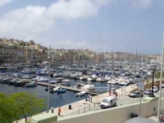 Vittoriosa Waterfront Malta