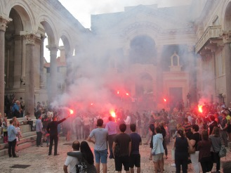 Wedding in Split - Croatia