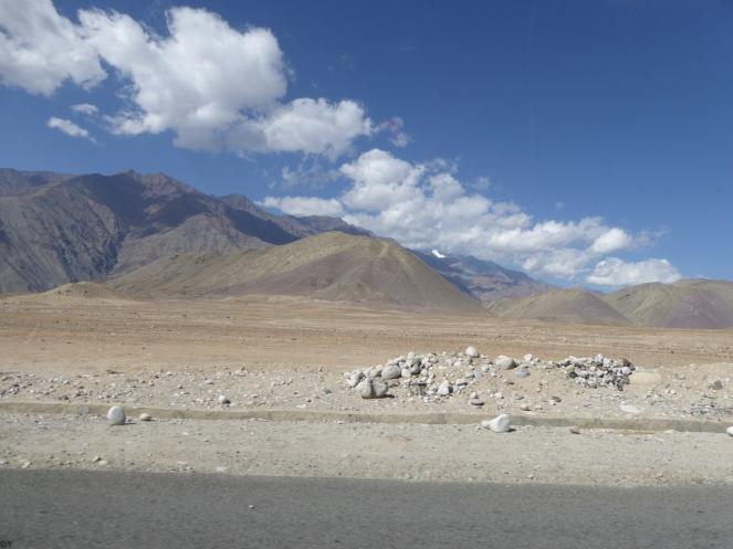 Hiamalayan Desert